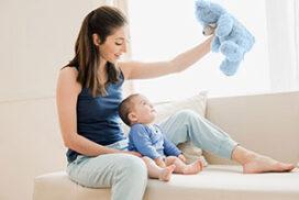 Alleinstehend mit Kind | Besal GmbH